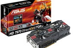 Karty graficzne ASUS HD7970 i HD7950
