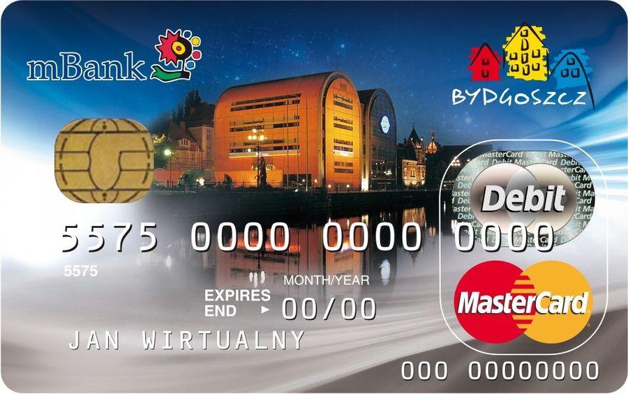 Platnicze Karty Miejskie Mbank W Bydgoszczy Egospodarka Pl