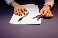 Konsekwencje podatkowe zerwania umowy najmu