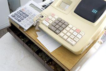 Kasa fiskalna 2013: ewidencja otrzymanych zaliczek