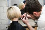 Kasa fiskalna w salonie fryzjerskim