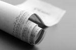 Paragon z kasy fiskalnej trzeba wysłać klientowi