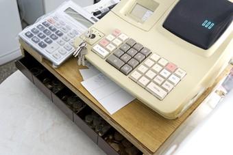 Zakup kasy fiskalnej = zwrot z urzędu skarbowego?