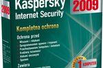 Kaspersky Internet Security i Anti-Virus 2009