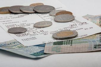 Nazwy na paragonach z kas fiskalnych 2013: najpierw upomnienie?