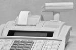 Paragon fiskalny gdy faktura elektroniczna?