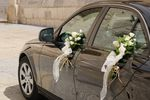 Samochód do ślubu z kasą fiskalną?