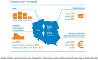 Kupujący w sieci - demografia