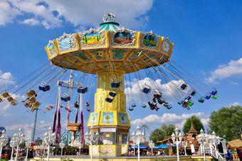 Parki rozrywki: niedozwolone klauzule to norma? [©  ksch966 - Fotolia.com]