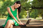 Czego kobiety szukają w Internecie?