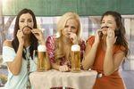 Polskie kobiety polubiły piwo
