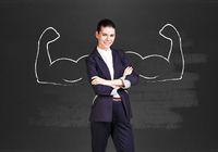 Przyszłość w zarządzaniu należy do kobiet