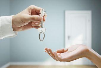 Zakup mieszkania w gestii kobiet
