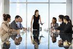 Zarząd firmy ciągle nie dla kobiet?