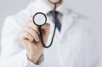 ZUS wznowił bezpośrednie badania lekarskie