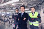 EFL: boom w handlu, szał w produkcji