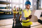 Zamówienia rozbujają budownictwo i przemysł