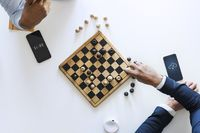 Konflikt w firmie - czy można na nim skorzystać?