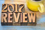 4 kwestie, dzięki którym chętnie wspomnimy 2017 rok
