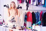 Do galerii handlowej po odzież i obuwie
