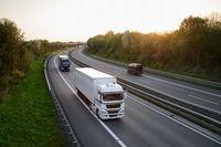Czy kontrola drogowa ciężarówki może zakłócać odpoczynek kierowcy?