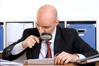 Kontrole podatkowe: fiskus wie coraz więcej dzięki elektronicznym danym