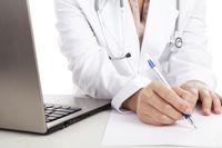 Kontrola pracownika na zwolnieniu lekarskim