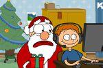 Kontrola rodzicielska pozbawi prezentu od Mikołaja?
