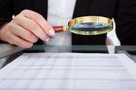 Kontrola podatkowa: urząd skarbowy związany przepisami prawa