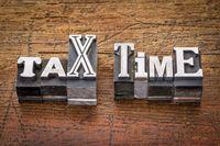 Prace nad wydłużeniem terminów podatkowych z uwagi na koronawirus