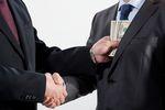 Korupcja w Polsce mniej powszechna?