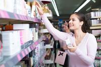 Zakupy w drogerii