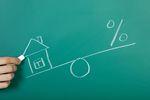 Koszt kredytu hipotecznego: indeks XI 2014