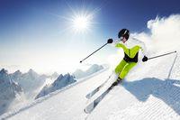 Ubezpieczenie turystyczne na narty i szkolenie