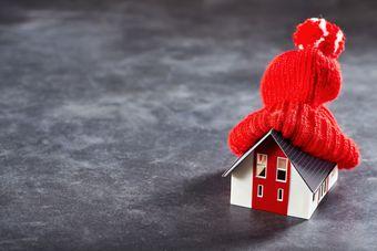 Ocieplenie domu pilnie potrzebne. Czeka 3,5 mln budynków