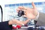 Czynsz najmu samochodu osobowego poza kilometrówką