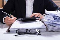 Podatek dochodowy: rozliczanie kosztów w czasie