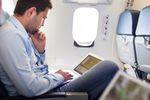 Podróż służbowa kadry zarządzającej czyli samolot w kosztach spółki