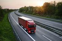 Podróż służbowa w firmie transportowej