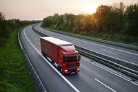 Podróż służbowa zawodowego kierowcy