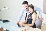 Pomoc męża: lepsza własna firma niż umowa o pracę