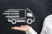 Rozliczenie transportu towarów