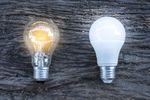 Lampą LED w podwyżki cen prądu?