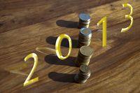 Jakie koszty uzyskania przychodu w 2013 r.?