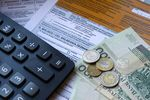 Podatek dochodowy (PIT): podwyżka przez zamrażanie?