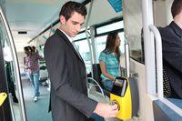 Bilety autobusowe w kosztach, samochód osobowy nie