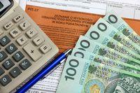 W 2013 r. dłużnicy zapłacą wyższy podatek dochodowy?