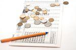 Firmowy rachunek bankowy: koszty i przychody w KPiR