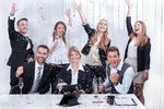 Impreza integracyjna: jedli, pili i się bawili, a podatku nie płacili