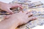 Kradzież dokumentów a wyłudzenia III kw. 2012